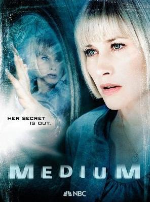 Медиум (5 сезон)